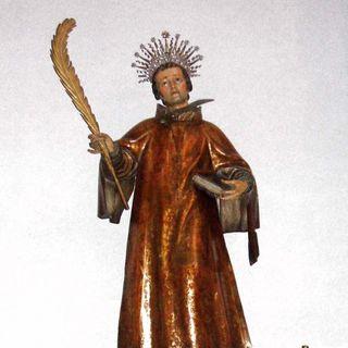 San Antolín, mártir