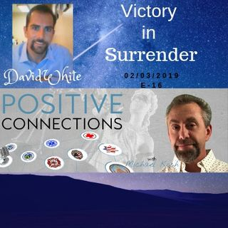 Victory in Surrender: David White