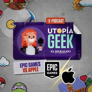 Apple vs Epic Games, todo sobre el primer juicio