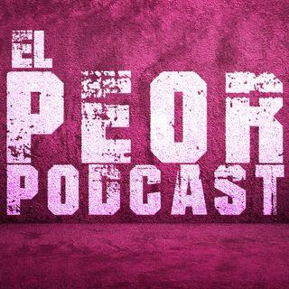 Pistas de El Peor Podcast