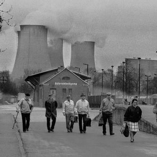 Liebe in Zeiten der Schichtarbeit - Leben in der DDR