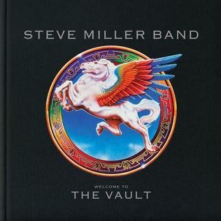 Especial STEVE MILLER BAND WELCOME TO THE VAULT PT03 Classicos do Rock Podcast #SteveMillerBand #WelcomeToTheVault #ahs #twd #it2 #starwars