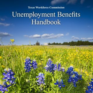 TWC Unemployment Benefits Handbook