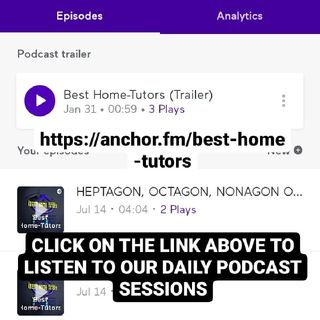 DAILY PODCAST EPISODES IS BACK...