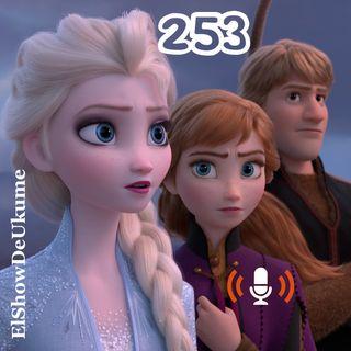 Frozen II | ElShowDeUkume 253