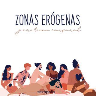 Zonas erógenas y erotismo corporal