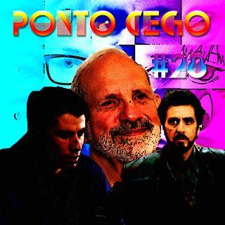 Ponto Cego #28: Brian De Palma: Um Tiro na Noite (1981) e O Pagamento Final (1993)