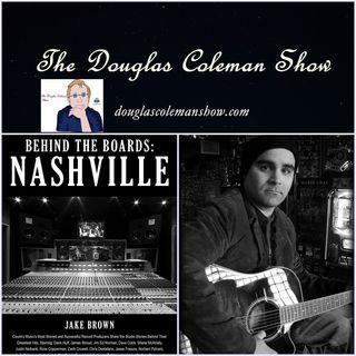 The Douglas Coleman Show w_ Jake Brown
