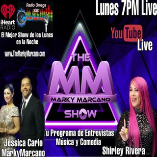 LIVE TONIGHT INVITADA SHIRLEY RIVERA -SUNSHINE REMIX