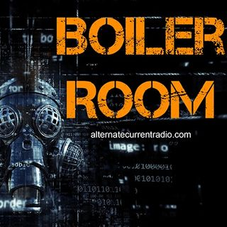 The Great Boiler Room Quarantine: Day Eight (vol. 1)