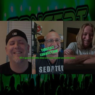 CC September 9, 2020 Ric interviews Jason Hood and John Dees