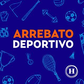 Arrebato Deportivo. Programa completo miércoles 06 de noviembre 2019