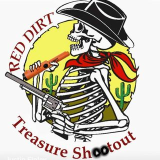 1/31/21 The 1st annual Red Dirt Treasure Shootout Festival (June 19-20) (Justin Finley)