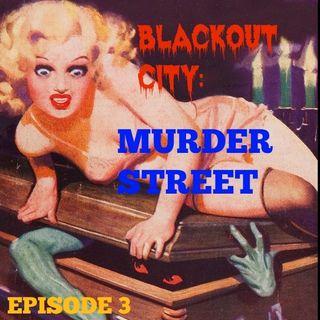 BC-MURDER STREET E 3