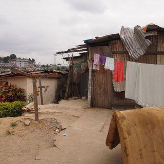 Yebo! Ai giovani l'eredità milionaria del presidente del Gabon