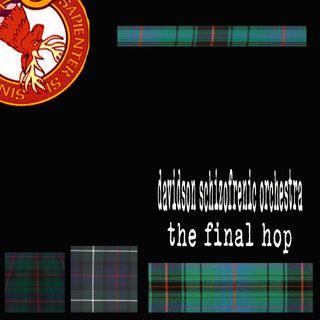 The Final Hop.