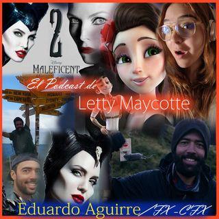 EP5 Eduardo Aguirre/ FX - CFX