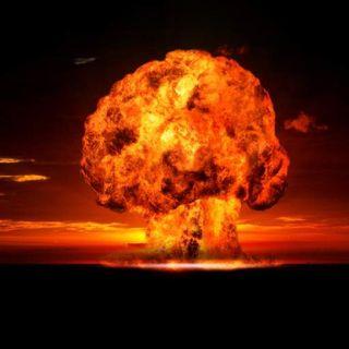 Trump Trap, WW3, Qanon Psyop, Alien Invasion, Signs End Times