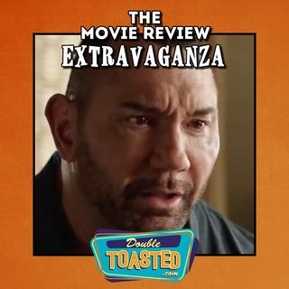 THE MOVIE REVIEW EXTRAVAGANZA - 04-15-2020