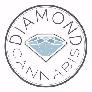Diamond Cannabis - Lemon Kush