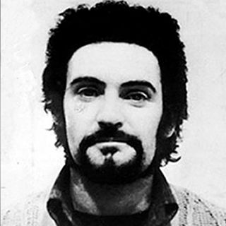 Episode 9 - The Yorkshire Ripper