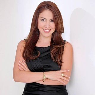Superación Personal con Paula Ronderos