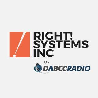 Workspace Transformation with Right! Systems - Podcast Episode 289