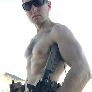 A.R. America's Rifle