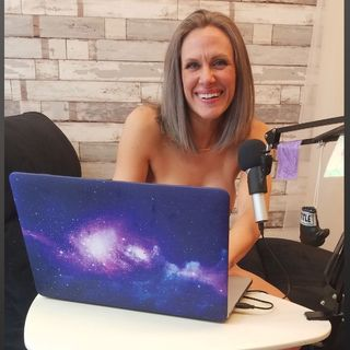 The Naked Podcaster