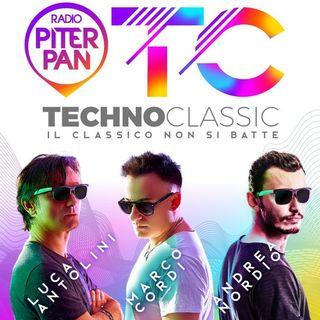 Ep.44- Techno Classic - 27-02-2021