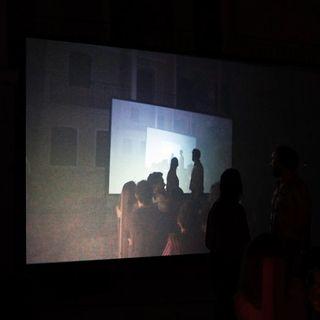 Girato e sonorizzato dal vivo! Il Live Film raccontato da Carlo Migotto.