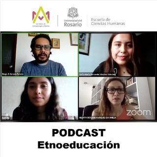 ¿Qué es la etnoeducación?