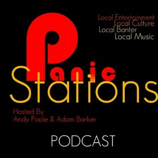 Panic Stations - Ep.9 : Tall Dark Friend
