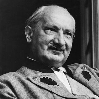 "EBL 4: Martin Heidegger, ""On the Essence of Truth"""