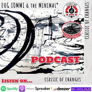 Eug Iommi & Minimal+ Classic Of Changes