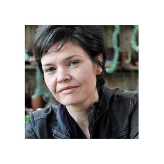 Mitchell Interviews Economist Kate Raworth on Doughnut Economics