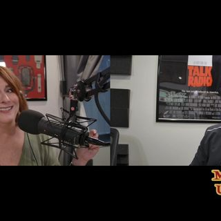 You Can't Make Me Like That Show with guest comedian Todd Youngman