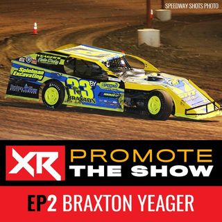 EP2 Braxton Yeager 1/3/20
