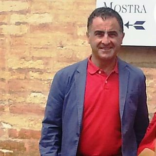 Ambulanti dal Papa, intervista a Marrigo Rosato