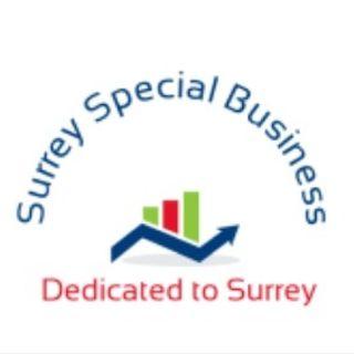 Surrey Special Business