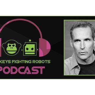 Episode 157: Todd McFarlane Interview • NYCC Recap