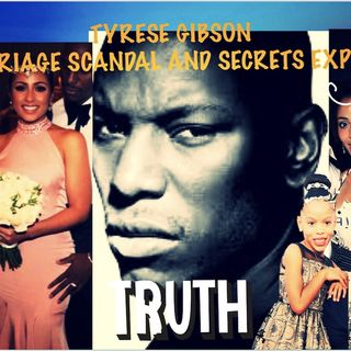 Tyrese Gibson- Marriage Scandal and Secrets Exposed LOTS OF TEA SPILLED!!! {Audio}_000