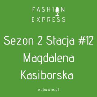 Sezon 2, Stacja 12: Jak zdobyć koronę Miss Polski? Magda Kasiborska zdradza szczegóły!