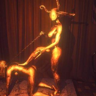 Frattaglia lussuriosa, Nick e il suo piacere perverso per Lust for Darkness