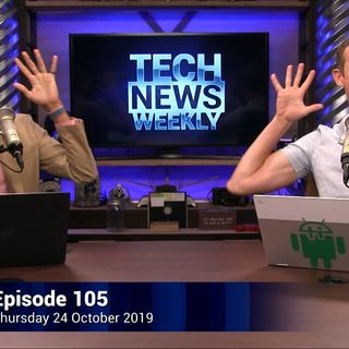 Tech News Weekly 105: Rebble With a Cause