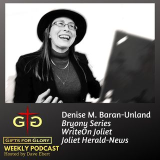 Denise M. Baran-Unland Author