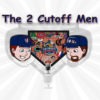 The 2 CutOff Men