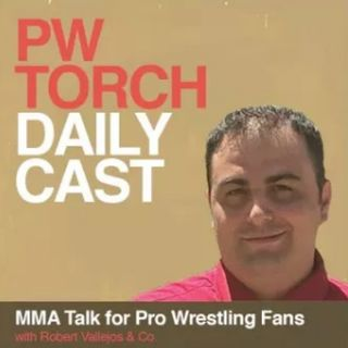 MMA Talk for Pro Wrestling Fans 4/29 - UFC Fort Lauderdale and Bellator 220 reviews, UFC Ottawa preview