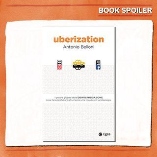 Ep. 04 - Uberization uber alles - di e con Lina Da Nazaret - Book Spoiler - Society
