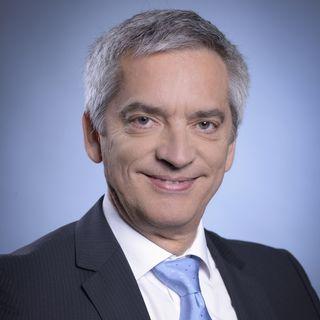 Interview Stéphane Negre, président d'Intel France